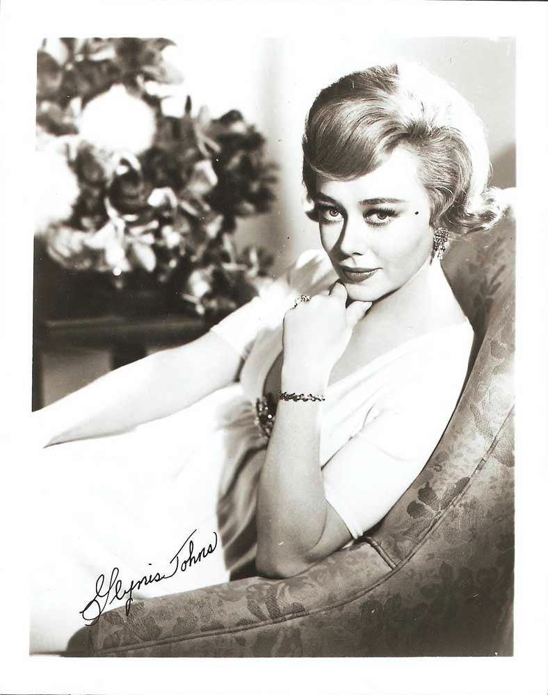 glynis johns youtube